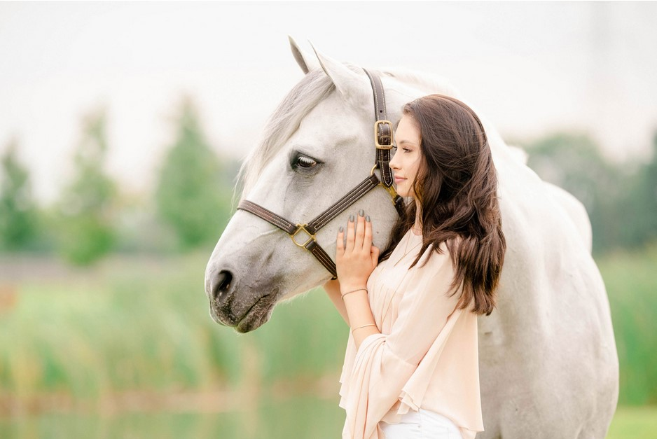 Six Tips for Equestrian Photographers