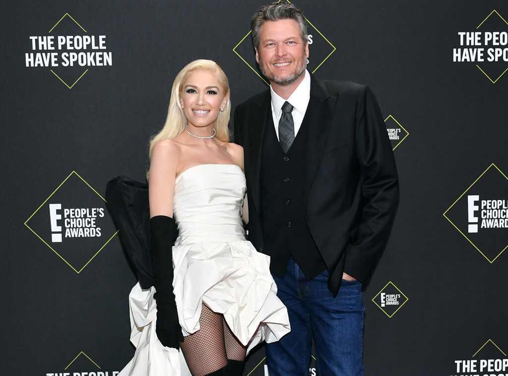 Watch Ellen DeGeneres Encourage Blake Shelton to Propose to Gwen Stefani
