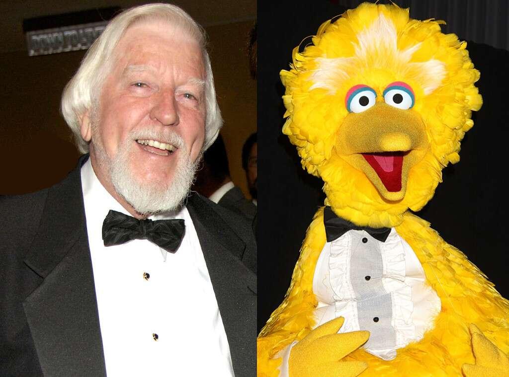 Caroll Spinney, Sesame Street's Big Bird, Dead at 85