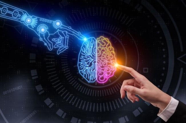 How AI Is Transforming Health Care