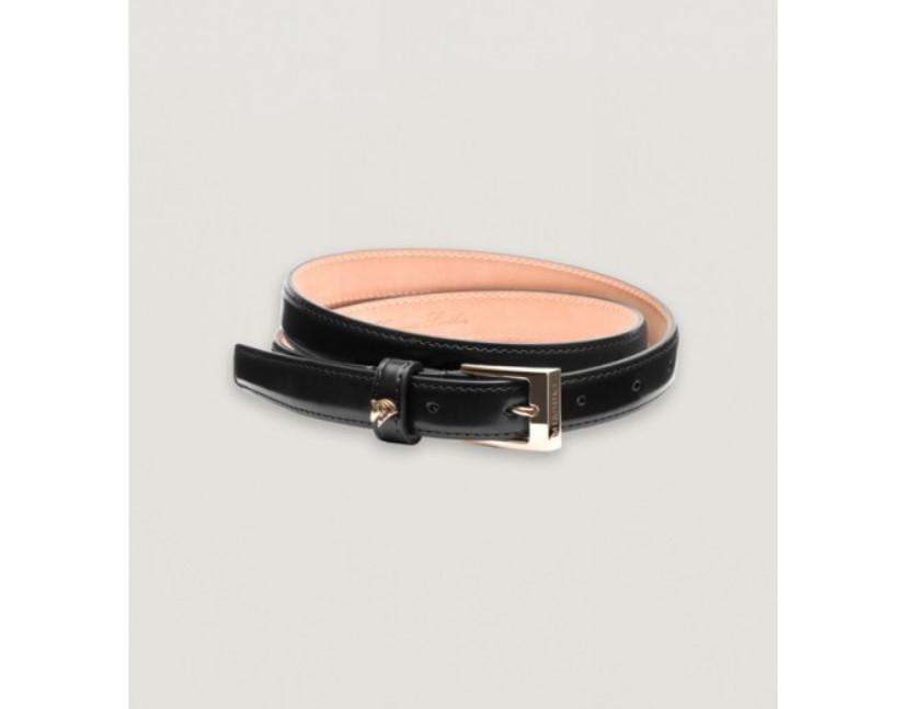 Miasuki BECKY Leather Belt 20 Mm