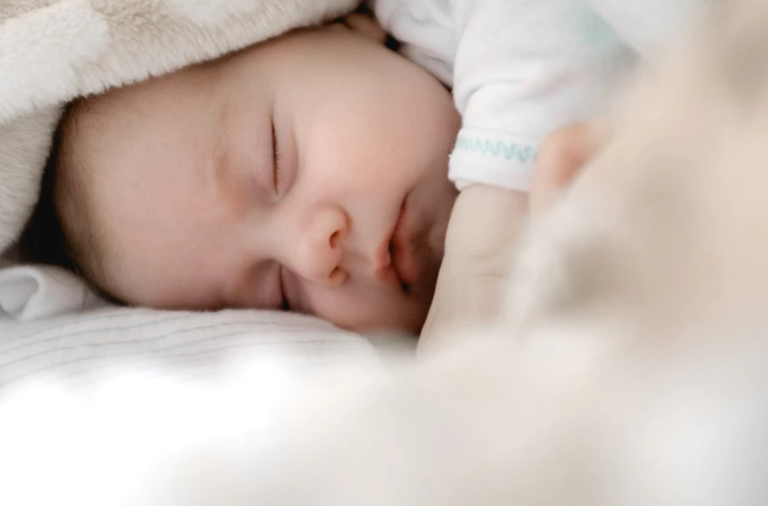 Why Is Sleeping On Back Considered Best For Babies?