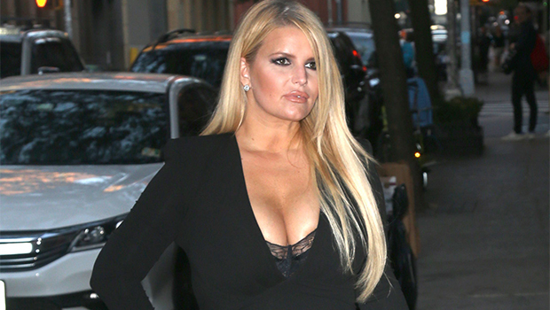 Jessica Simpson Reveals HeartbreakingBattle With Addiction After Sexual Abuse:'I Was Killing Myself'