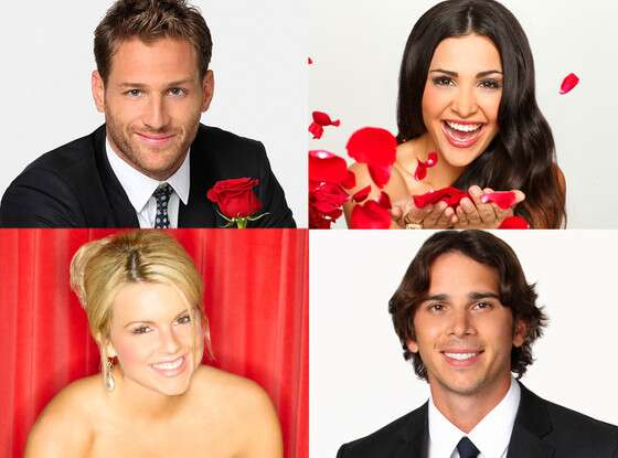 We Bet You Can't Remember What Each Bachelor and Bachelorette's Real-Life Job Was