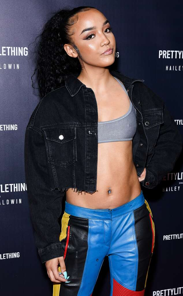 Rapper Lexii Alijai Dead At 21: Kehlani and More Pay Tribute