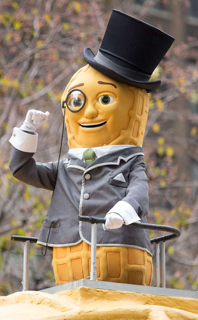 Planters Announces Mr. Peanut Has Died at Age 104 Ahead of 2020 Super Bowl