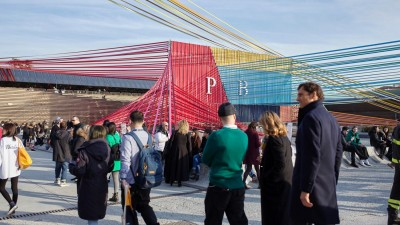 FINAL FIGURES OF PITTI BIMBO 90