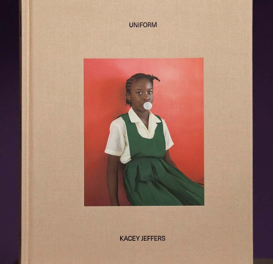 In Uniform, Kacey Jeffers Captures Both Nostalgia and the Future
