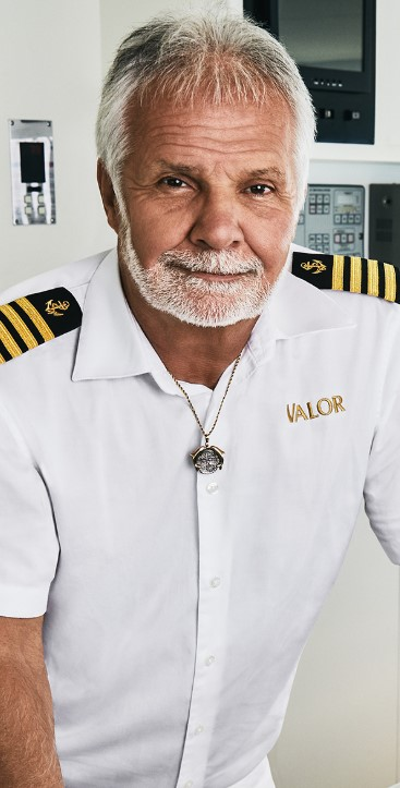 Below Deck's Captain Lee Walks Off Set While It's the Men Vs. Women in Tense Reunion Trailer