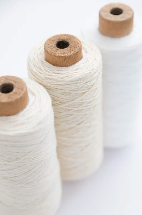 Medical 'Yarn' Is Made From Human Skin