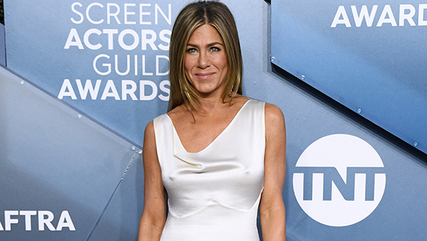 Happy 51st Birthday, Jennifer Aniston: ALook Back At Her Sexiest Red CarpetLooks Of All-Time