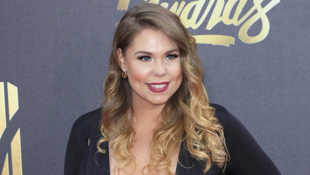 Kailyn Lowry Claps Back At Hater WhoDissed Her For Having Another Child WithEx Chris Lopez