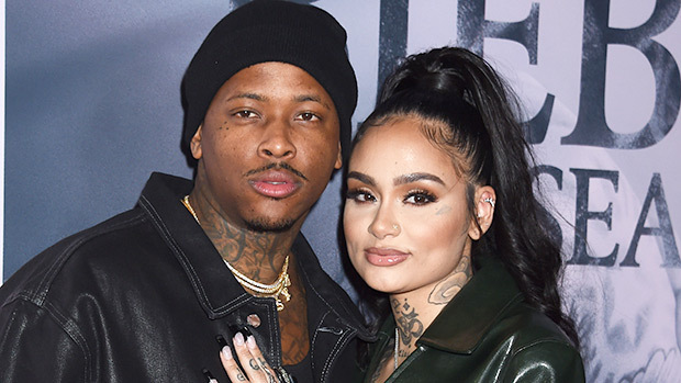 Kehlani Reveals She Split From YG 4Months After He Was Accused OfCheating On Her