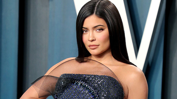 Kylie Jenner Reveals Color-Coded GiantPurse Closet Showcasing $1M Collection