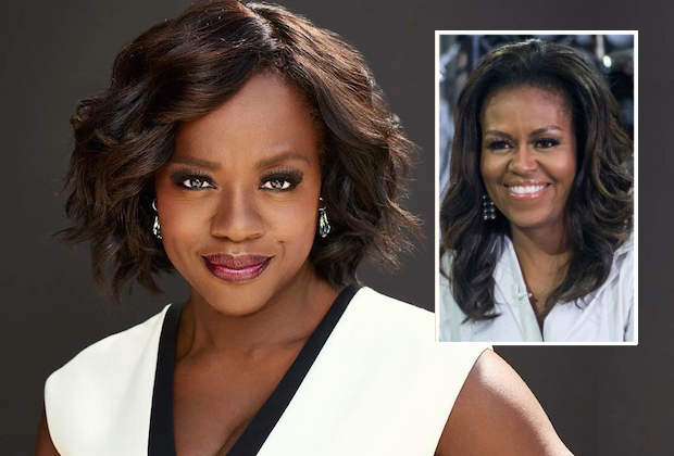 First Ladies, Starring Viola Davis as Michelle Obama, Snags Series Order