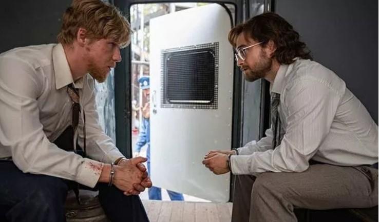 Escape from Pretoria release date, cast, trailer, plot: When is Escape from Pretoria out?