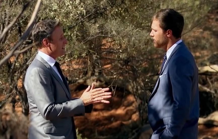 The Bachelor's Final Season 24 Teaser Is Beyond Dramatic as Madison Returns
