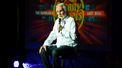Kenny Rogers Dead: County MusicLegend, 81, Dies Peacefully At Home